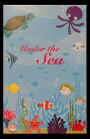 "Pi Beta Phi ""Under the Sea Luncheon 2014"""