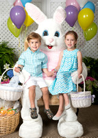 Houston Country Club 2014 Easter Egg Hunt and Party