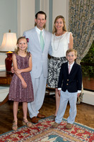 Houston Country Club Easter Brunch 2015