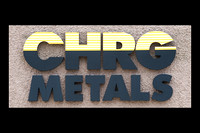 CHRG METALS A division of O'NEAL STEEL INC.