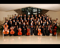 Kinkaid Symphony and Holiday Concert
