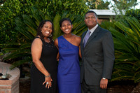 Kinkaid Sr Dinner portraits 2011