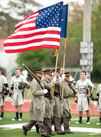 Army v Air Force men's lacrosse