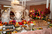 Houston Country Club Thanksgiving Brunch 2014