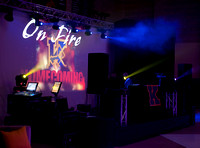 Kinkaid Homecoming Dance
